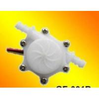 Buy cheap FDA Water Flow Sensor With Barb Fitting product