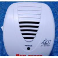 Buy cheap Electronic Ultrasonic Bug Repeller (Cockroach Mosquito Rat Mouse Fly) product