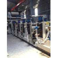 Buy cheap ISO Aluminium Composite Panel Production Line 1000mm - 1600mm Width product
