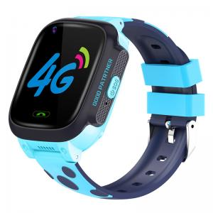 Buy cheap 0.3MP Kids Touch Screen Smartwatch product