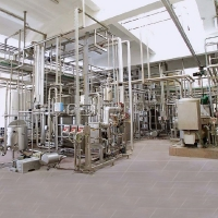 Buy cheap 100000LPH Automatic Control UHT Dairy Milk Processing Equipment product