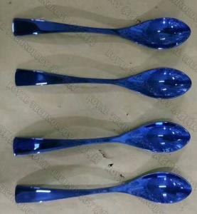 Buy cheap Sapphire PVD Titanium Nitride Coating Service, MF Sputtering Sapphire PVD Coating product