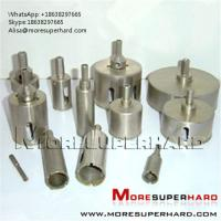 Buy cheap Electroplated Diamond Core Drill Bits Alisa@moresuperhard.com product