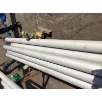 Buy cheap TP439 Stainless Steel Seamless Pipe SS Tube ASTM A268 A269 OD 88.25MM product