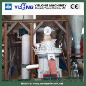Buy cheap multi mini pallet mill ffs brabiomass wood pellet making line/ pelletizer machine product