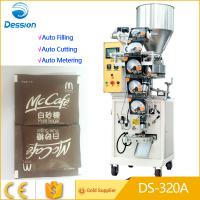 Buy cheap Small Packing Machine Vertical Type Granule Powder Sugar Packing Machine product