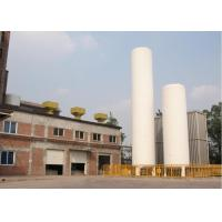 Buy cheap Industrial Oxygen Gas Plant VPSA Oxygen Generator For Oxygen Making product