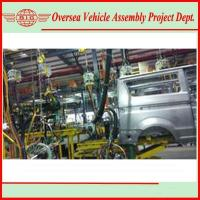 Buy cheap Joint Venture Automotive Assembly Plants , Car Assembly Factory Cooperation product