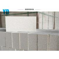Buy cheap 2018 hot selling ASTM standard refractory mullite brick lightweight product