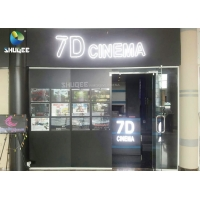 Buy cheap Entertainment Fiber Glass 7D 9D Movie XD Theater product