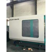 Buy cheap Plastic Automatic Injection Moulding Machine 800mm Table Height 4.85m * 1.3m * 2 from wholesalers