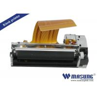 Buy cheap Compact Size Thermal Printer Mechanism 58 Mm Width For POS Machines product