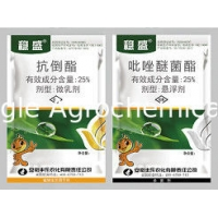 Buy cheap Wheat Lodging Resistant Trinexapac-Ethyl Growth Regulator 25% ME product