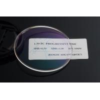 Buy cheap Far / Near Vision 1.59 Polycarbonate Progressive Lenses Reliable Imported Raw from wholesalers