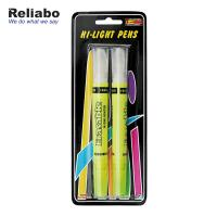 Buy cheap Dual-tip Novelty Highlighter Marker Multi Color Custom Cheap High Quality Sharpie Highlighter product