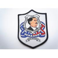 Buy cheap Personalized Custom Clothing Patches WashableApparel Accessories product