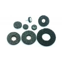 Buy cheap Burr Free Surface 3m Clean N Strip Disc 80# 120# 5 Inch 125*22MM  6 Inch 150*22MM product