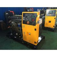 Buy cheap Standby Power 13Kw / 17Kva Open Type Recardo Diesel Genset Three Phase 380-480V 50Hz product