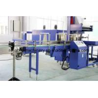 Buy cheap Packing Machine/PE Film Shrink Wrapping Machine product