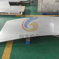 Buy cheap Inconel 718 Hot Rolled Plate In Stock-Nickel Alloy GH4169 China Standard product