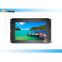 Quality 800x600 Pro-Capacitive  HDMI Touchscreen monitor 12V DC USB touch monitor for sale