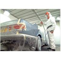 China Eco-friendly 2K Acrylic Solid Automotive Spray Painting Topcoat Durable High Gloss on sale