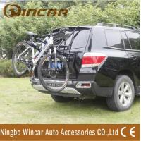 Buy cheap SUV Bicycle Luggage Carrie / Rear Bike Carrier /  Car Removable Roof Rack product
