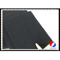 Buy cheap Fume Purifiers Activated Carbon Felt 1150-1250M2/g Specific Surface Area Mat product