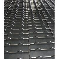 Buy cheap Welded 430 SS Wire Conveyor Belts Corrosion Resistance Smooth Surface from wholesalers