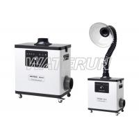 Buy cheap High Efficiency Beauty Nail Salon Fume Extractor with External Tube , 220V product