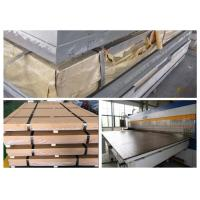 Buy cheap Aerospace Industry 7075 Aluminum Sheet B95/1950 Hard Alloy 20 Gauge product