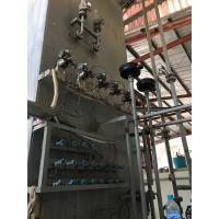 Buy cheap 100m3/h Medical Oxygen Plant Low Pressure Cryogenic Air Separation Plant from wholesalers