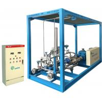 Buy cheap High Performance Advanced LNG Cryogenic Liquid Pump For L-CNG Oilfield product