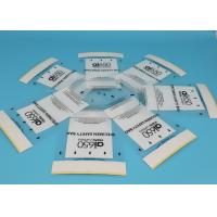 Buy cheap TPE Ultraviolet Light Disinfecting ISO 3/4'' 95kPa Biohazard Bag product