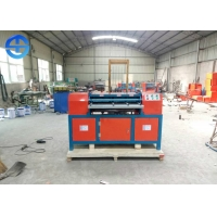 Buy cheap CE Approved Radiator Recycling Machine Aluminum Radiator Peeling Machine from wholesalers