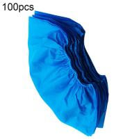 Buy cheap Multi Colored Shoe Covers Disposable Anti Skid , Disposable Protective Booties product
