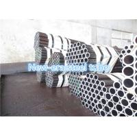 Buy cheap 35Mn2 / 40Mn2 Alloy Steel Seamless Pipes Cold Drawn Process For Automotive Parts product