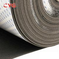 Buy cheap Extruding Plastic Modling Cross Linked PE Foam Materials Polyethylene Self Adhesive product