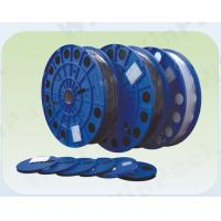 Buy cheap OEM / ODM Customized PS, ABS, PVC Material Black Chip Inductor Carrier Tape product