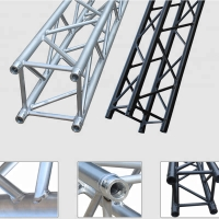 Buy cheap Portable Aluminum Stage Truss product