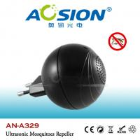 Buy cheap Indoor Ultrasonic Mini Mosquitoes Repellent,Mosquito Chaser product