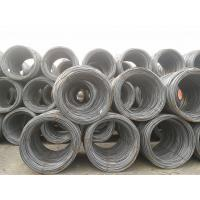 Buy cheap 5.5mm / 6.5mm H13CrMoA welding consumables Welding Rods In Coils With Wear Resistance and high strength for welding product