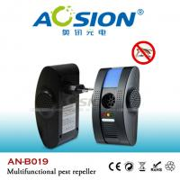 Buy cheap Office Pest Repeller,Ultrasonic Bat Repellent product