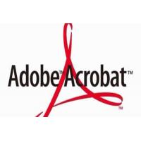 China Adobe Acrobat Pro DC 2015 is available in full language worldwide for Windows 10/8/8.1/7/vista/2003/XP/2000 for Mac OS on sale