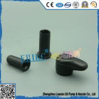 Buy cheap Denso common rail injector plastic protection plug E1022004 , plastic prot plug and protection cap for diesel injector product