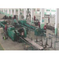Buy cheap Pipe Cold Roll Mill / Rolling Mill Equipment Two Roll With 75KW 90 m / Min product