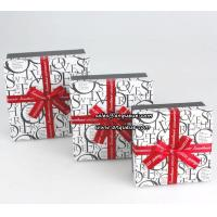 Buy cheap For Christmas gift paper box,Christmas gift box,Paper box with Christmas tree product