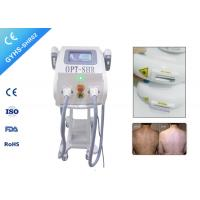 Buy cheap CE Approved Laser Hair Tattoo Removal Machine  Single Pulse Mode For Salon SPA product