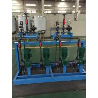 Buy cheap Single Mechanical Diaphragm Pump Reciprocating With Adjustable Flow Rate from wholesalers