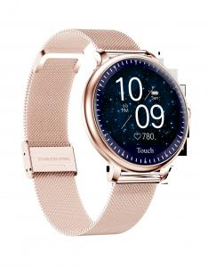 """Buy cheap Sedentary Reminder 1.08"""" Ladies Bluetooth Smart Watch product"""